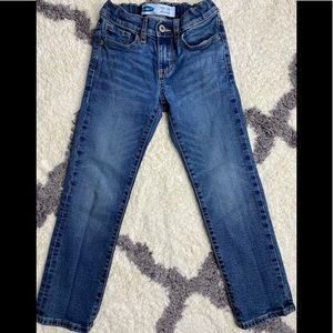 "Old Navy ""Karate"" Boys Jeans"